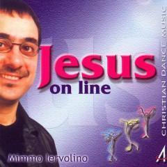 Jesus on line